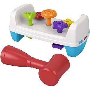 Fisher-Price Banquinho De Atividades Mattel