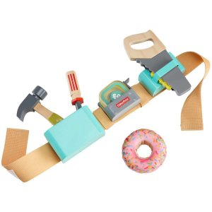 Fisher-Price Cinto De Ferramentas Divertido Mattel