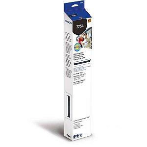 Fita Original Para Impressora Epson 7754 Preta 1050/1070 Epson