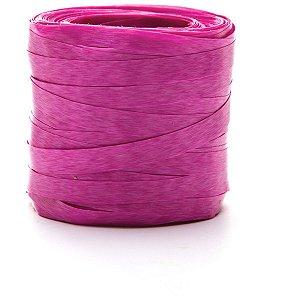 Fitilho 5Mmx50M Pink Emfesta