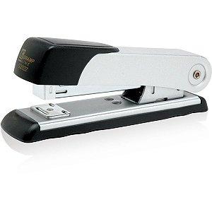 Grampeador Metal G-2037 Prata Medio 26/6 20Fls. Gramp Line