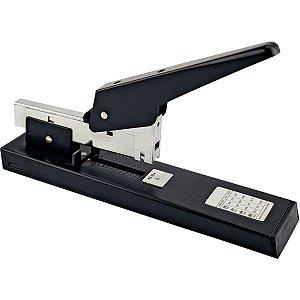 Grampeador Metal Ge-1069 Genial 28Cm P/100F Gramp Line