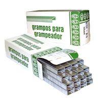 Grampo Para Grampeador 23/8 Galvanizado 5000 Grampos Acc