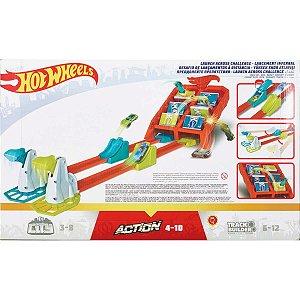 Hot Wheels Pista E Acessorio Competicao De Batidas Mattel