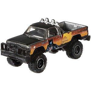 Hot Wheels Pop Culture Sort. Mattel