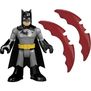 Imaginext Dc Sort Figuras Dc Mattel
