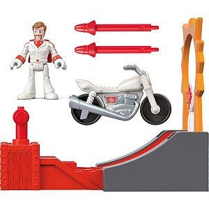 Imaginext Toy Story 4 Figura C/veiculo Mattel