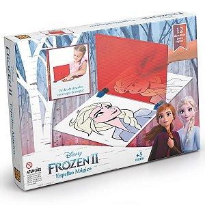 Jogo Diverso Frozen 2 Espelho Magico Grow