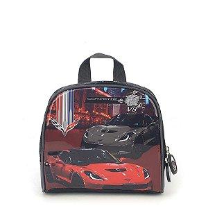 Lancheira Termica Corvette Mao/costas Sortidas Luxcel