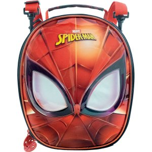 Lancheira Termica Spider-Man Masked Xeryus