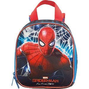 Lancheira Termica Spider-Man Teioso Xeryus