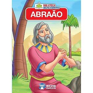 Livro Infantil Ilustrado Mini Biblioteca Biblico 10 His Bicho Esperto