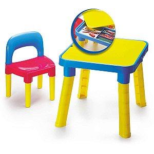 Mesinha C/cadeira Monte Libano