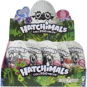 Miniatura Colecionavel Hatchimals Colleggtibles Surpr Sunny