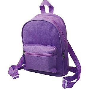 Mochila Escolar Candy Pq 1Ziper Sortidas Kit
