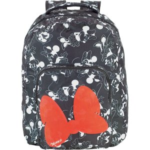 Mochila Escolar Minnie Teen 02 Xeryus