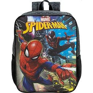 Mochila Escolar Spider-Man Rescue Gr Xeryus