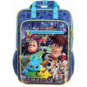 Mochila Escolar Toy Story Easy G Dermiwil