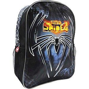 Mochila Escolar Wild Spider Md 1Bolso Sortida Kit