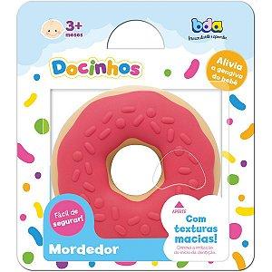 Mordedor Infantil Docinhos Sortidos Toyster