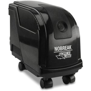 No-Break 1000 Va Bivolt Preto Force Line