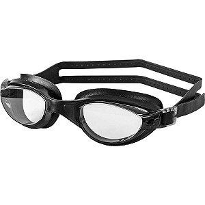 Oculos De Natacao Navagio Extra Preto/fume Poker