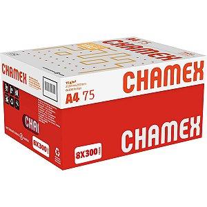Papel Sulfite A4 Chamex 75G 08 Pctx300 Fls International Paper