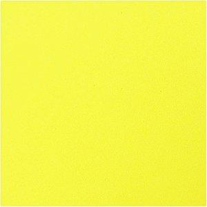 Placa Em Eva 4Mm 48X40Cm Amarelo Make+