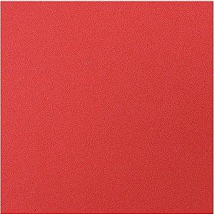 Placa Em Eva 4Mm 48X40Cm Vermelho Make+