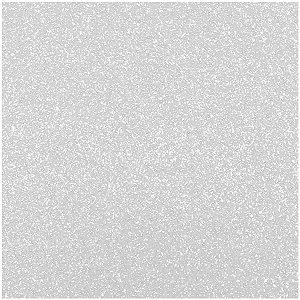 Placa Em Eva Com Gliter 60X40Cm Branco 2Mm Make+