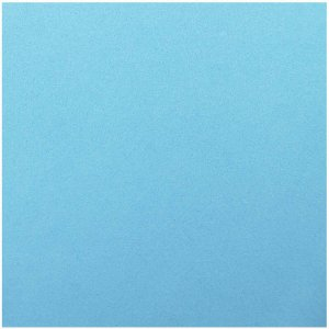 Placa Em Eva 48X40Cm Azul Claro 1,6Mm Make+