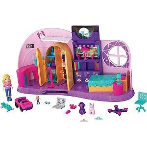 Polly Quarto Da Polly Mattel