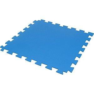 Tatame Eva Azul 1X1M 15Mm Carlu