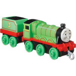 Thomas And Friends Grandes Locomotivas Sortidas Mattel