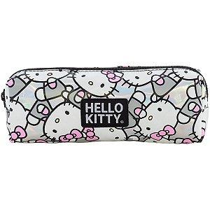 Estojo Pvc Hello Kitty Teen 4 Xeryus