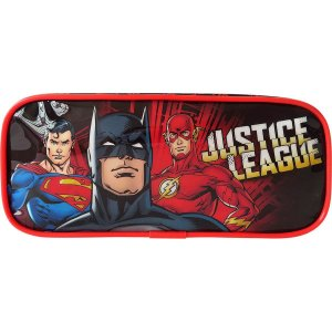 Estojo Pvc Liga Da Justiça X1/21 Xeryus