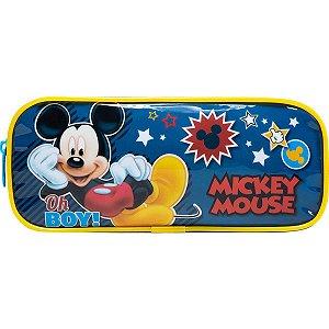 Estojo Pvc Mickey X1/21 Xeryus
