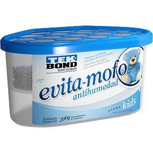 Acessório Para Casa Evita Mofo 200Gr. Kids Tekbond