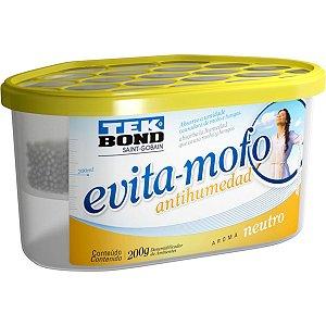 Acessório Para Casa Evita Mofo 200Gr. Neutro Tekbond