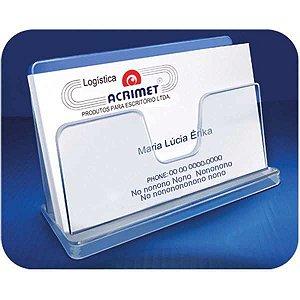 Acessório Para Mesa Porta Cartão Visita Classic Cr Acrimet
