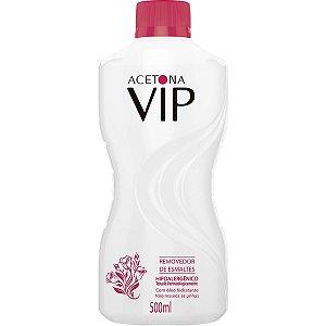 Acetona Vip 500Ml Topform