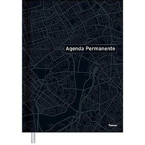 Agenda Permanente  192Fls. Foroni