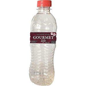 Agua Mineral Gourmet Life 330Ml Com Gás Gourmet Life