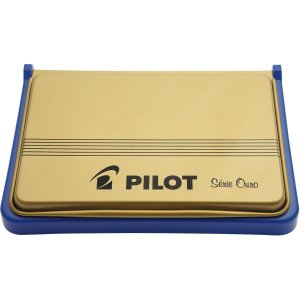 Almofada Carimbo N.2 Azul Pilot