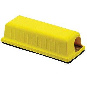 Apagador Quadro Branco Base Plástico C/Depósito Carbrink