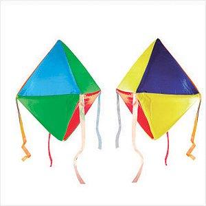 Artigo Para Decoração Balão De Nylon Grande 42X28Cm. Real Seda