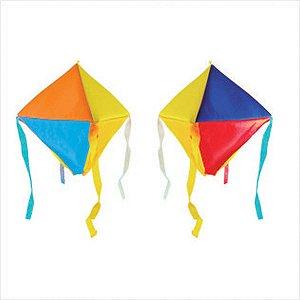 Artigo Para Decoração Balão Nylon Decorativo Peq. Real Seda