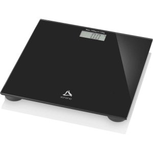 Balanca Eletronica Digi-Health Lcd Ate 180K Preta Multilaser