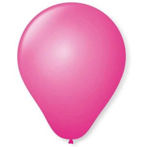 Balão Classic N.065 Rosa São Roque