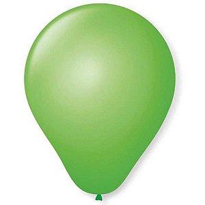 Balão Classic N.065 Verde São Roque